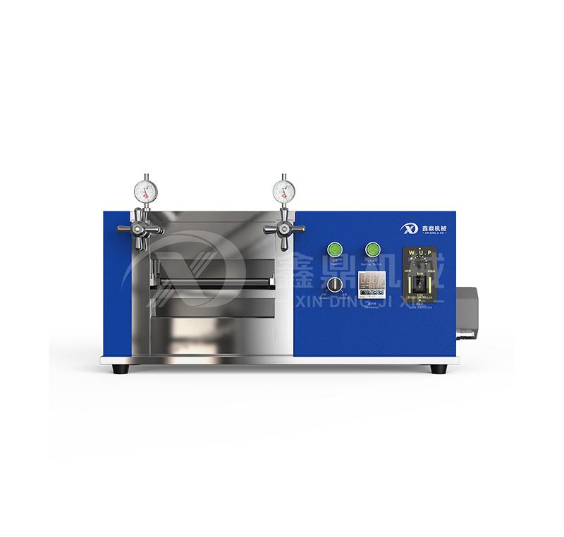 XD - DL200 electric roller machine