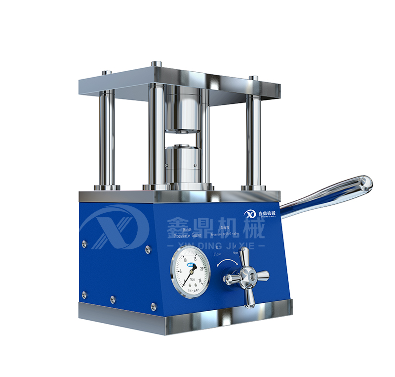 XD - FKJ18650 manual sealing machine