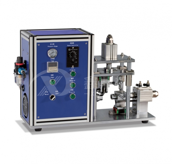 XD - GCJ18650 cylindrical battery channeling machine