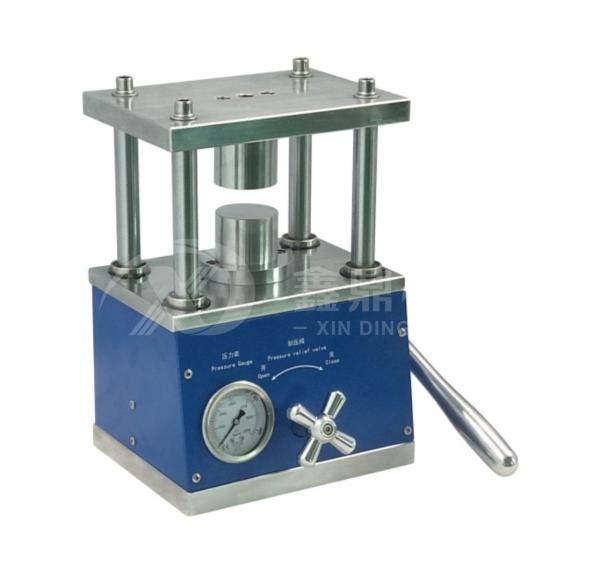 XD - YPJ180 manual tablet press