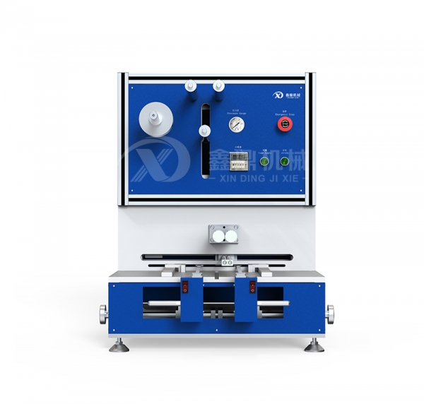 XD - SD200L manual lamination machine