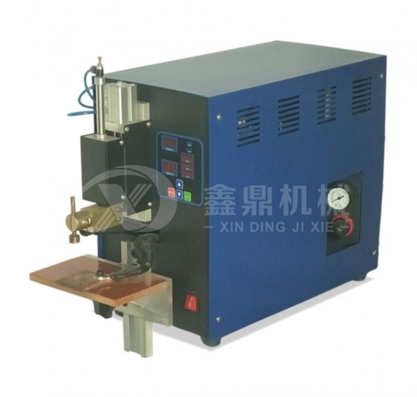 XD - DK cylindrical spot welding machine manufacturers