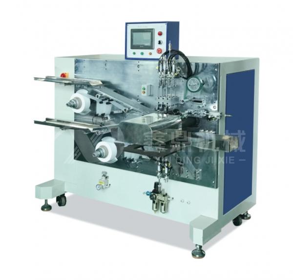XD - JRJ112A semi-automatic cylindrical winding machine