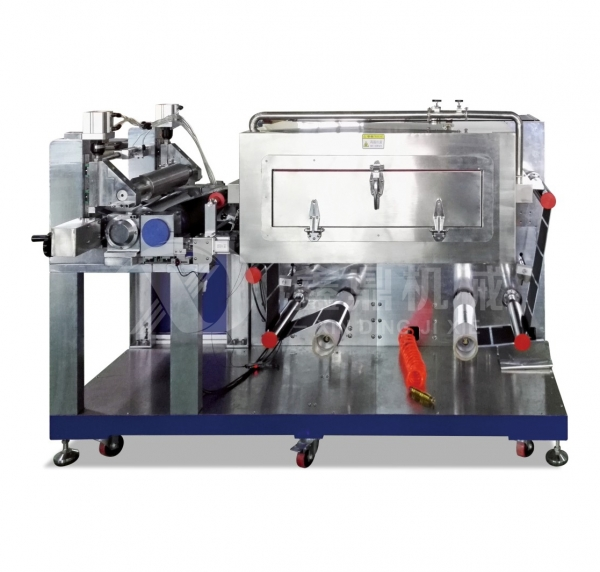 XD - TMJ300 intermittent experiment coating machine